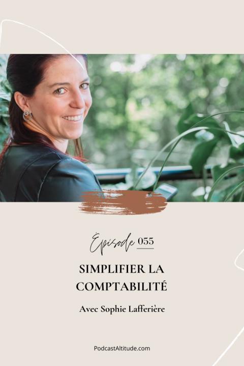 Simplifier la comptabilité